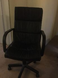 Mastermind style desk chair for sale