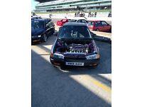 1992 Honda Accord CB3 H22a7 Type R Swap ( CB, H22, VTI, 2.2, ek, ek9, dc2, vtis, cb7, cb3, vtec )