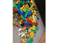 Lego duplo big bundle