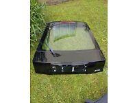 2002 toyota celica tailgate complete