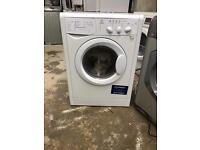 Indesit washer dryer 6+4 kg energy saver