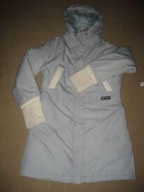 Roxy Quicksilver coat, size 10