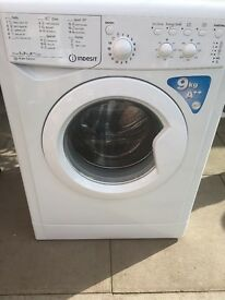Perfect condition washing machine