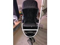NEED GONE ASAP Mamas and Papas Travel System