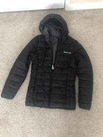 Ellesse coat