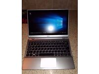 """GAMING ACER V5 - TOUCH SCREEN 12"""" - USED ONE MONTH - WARRANTY - AMD A4 - WIN10"""