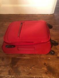 Red Antler Cabin Luggage Case