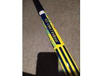 Adidas indoor hockey stick