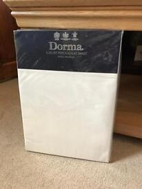 Dorma single sheet