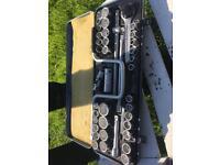 Gedore socket set