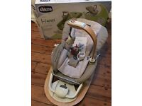 Chicco i-feel baby MP3 Rocking Chair