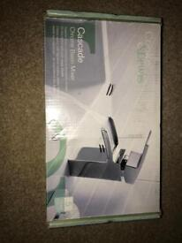 New Cascade Waterfall Basin Mixer Tap Cooke & Lewis