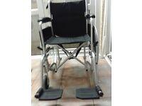 Self Propel Wheelchair