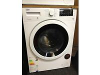 Wash and dryers NEW beko 8kg market price £399 we sale for £248