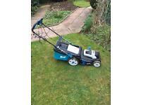 Lawn mower- Mac allister 1600w electric