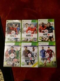 Xbox 360game