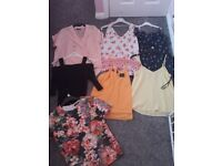Womens size 6 clothes bundle