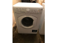 7KG Hotpoint Aquarius WDL540 Washer & Dryer Fully Working with 4 Month Warranty