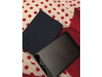 iPad mini 32gb black