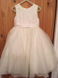 Sarah Louise dress
