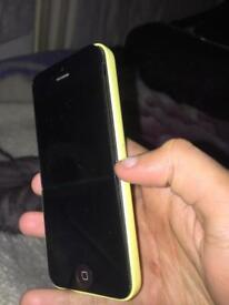 iPhone 5c needs new screen