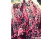 Next girls shirt