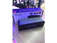 Psyc Monic premium stereo Bluetooth speaker