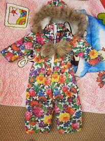 Baby girl clothes 12-18