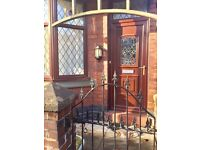 ***LET BY**2 BEDROOM END TERRACE-MAY AVENUE-TUNSTALL-LOW RENT-NO DEPOSIT-DSS ACCEPTED-PETS WELCOME^