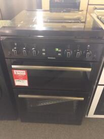 Graded blomberg 60cm gas cooker