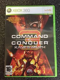 Command & Conquer 3 Kane's wrath