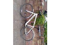 Hybrid sports bike for sale