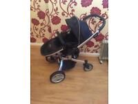 Graco pushchair very good condition