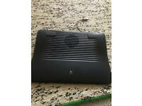 Logitech usb Cooling Pad for Laptop Netbook