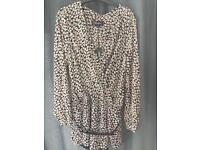 River island brand new with tags play suit