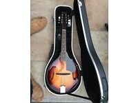 Tonewood AM-10 mandolin with hard case