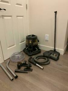 Rebuilt Rainbow E Series Vacuum Cleaner