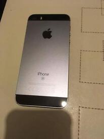 iPhone se 16gb on 02
