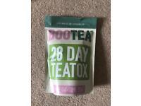 Bootea 28 day detox
