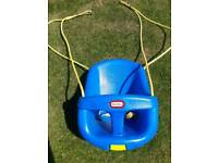 Little Tikes Swing Seat for toddlers