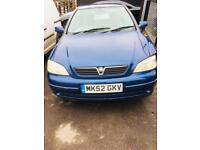 Vauxhall for sale 250£