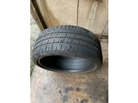 Pirelli 20 inch tyre 245/35/ZR20