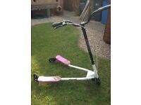 'Fliker 3' scooter