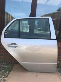 Fabia vrs parts breaking doors tailgate interior trims and more