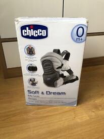 Chicci Soft & Dream Baby Carrier
