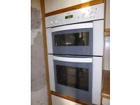 Gorenje Double Oven - built in