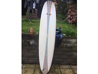 8ft 4in Rat Rigs Surf Board (price reduced)