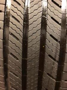 195-65-15 Michelin summer 4 pneu 6/32