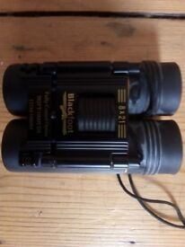 Blackfoot 8x21 Binoculars
