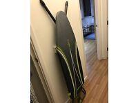 Minky Ergo Ironing Board very sturdy!! 122x38cm